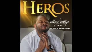 Pasteur Moise Mbiye - Natiela yo motema (audio)