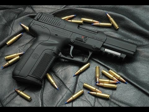 FN Five seveN USG 5.7X28mm