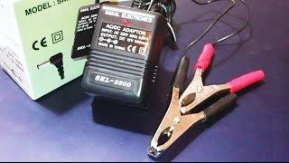 getlinkyoutube.com-Motorcycle battery charger DIY, Part 2 + BONUS:How to Solder.