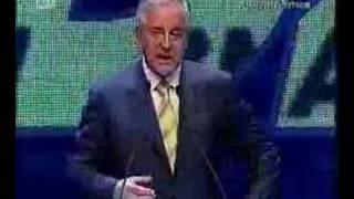 getlinkyoutube.com-dr. Ivo Sanader govor, dio1.