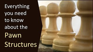 getlinkyoutube.com-Importance of pawn structures by GM Suat Atalik