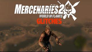 getlinkyoutube.com-Mercenaries 2 Best Glitches