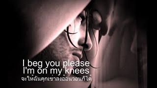 getlinkyoutube.com-เพลงสากลแปลไทย #127# Boulevard - Dan Byrd (Lyrics & Thaisub) ♪♫♫ ♥