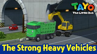 getlinkyoutube.com-Sing Along With The Strong Heavy Vehicles