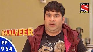 Baal Veer - बालवीर - Episode 954 - 5th April, 2016