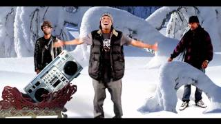 KRS-One - Holiday Gift Style (feat. Shinehead & Mad Lion)