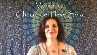 Chacra Manipura – Plexo Solar