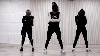 getlinkyoutube.com-[DOS]멘붕(MTBD) - CL(2NE1) Choreography by May J K-POP Dance Cover