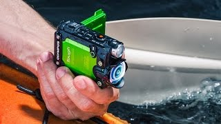 getlinkyoutube.com-Top 5 4K Action Cameras 2016 (Better Than GoPro)