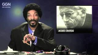 Snoop Dogg - Double G News Network: Episode 1