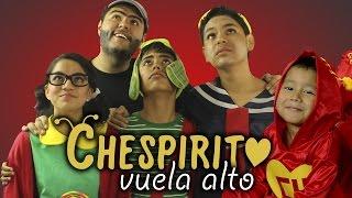 getlinkyoutube.com-Chespirito Vuela Alto - Vuela Alto Coro Virtual