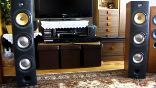 getlinkyoutube.com-Bowers & Wilkins 604 S3 - Audio Test 3