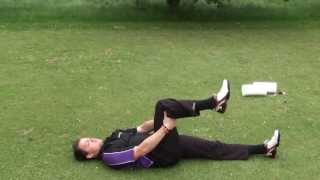 Optimum Fitness Cricket Warm Up
