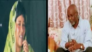 C/Raxmaan Dheere & Caasha Cige Heeta BoqorKii Haweenkaay With Lyrics