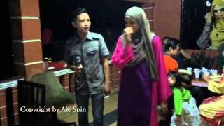 getlinkyoutube.com-Mainan Cinta - Arwis Spin & Siti Nordiana