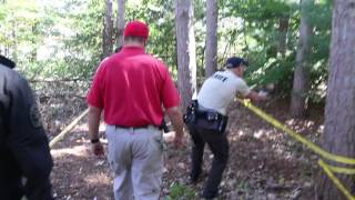 getlinkyoutube.com-Sheriff Combat Training - Woods Sweep