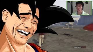 getlinkyoutube.com-GTA V | El salto mas alto del MUNDO !! (Grand Theft Auto 5)