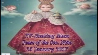 getlinkyoutube.com-Sunday TV Healing Mass for the Homebound (January 15, 2017)