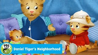 getlinkyoutube.com-DANIEL TIGER'S NEIGHBORHOOD | Daniel Wants to Play with Dad | PBS KIDS