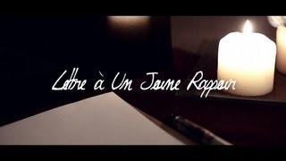 Sofiane - Lettre à Un Jeune Rappeur