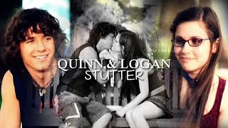 getlinkyoutube.com-Quinn&Logan {Zoey 101}   Stutter