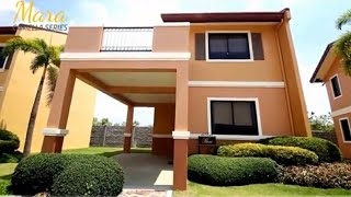 Mara Model House Video (CAMELLA HOMES)