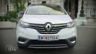 getlinkyoutube.com-2016 Renault Espace - Testbericht