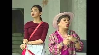 KalyeSerye Day 2: Yaya, Babaeng Filipina!