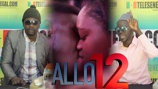 Série LIFELINE dans Allo 12 avec Pa Nice et Wadioubakh