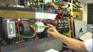 boiler control system using PLC.wmv