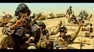 getlinkyoutube.com-اقوى قصيدة لتحرير الموصل || ساعة الصفر رافد الشمري و فاضل الشمري || NEW 2017