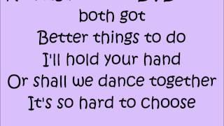 Olly Murs Busy Lyrics