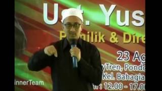getlinkyoutube.com-spt paytren bersama ustad yusuf mansur di kampung paytren bag 1
