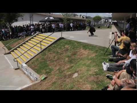 Last Times Contest at the Carlsbad Gap HD