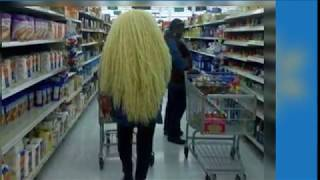 getlinkyoutube.com-La gente más  loca que compra  en Walmart