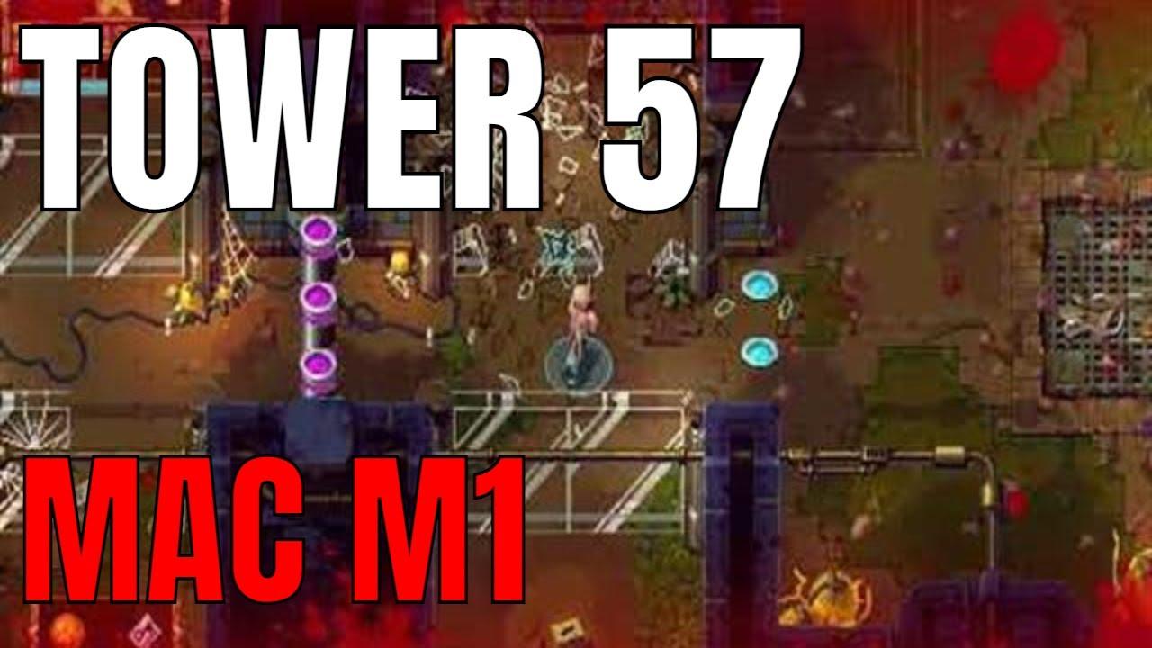 Tower 57 MAC M1