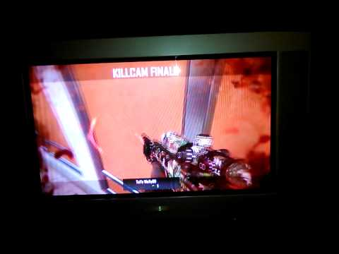 #4 Black Ops 2 TRICKSHOT + KILLCAM FINAL