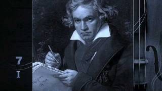 getlinkyoutube.com-Beethoven - 7th Symphony (Complete) ✔