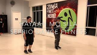 Hayaan Mo Sila | Ex Battalion ft O.C. Dawgs | Seprio Dance Fitness