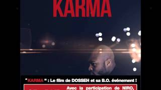 Dosseh - Survets Et Costards (ft. Sofiane)