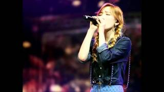 getlinkyoutube.com-[Audio] 151023 Taeyeon - Love me like you do
