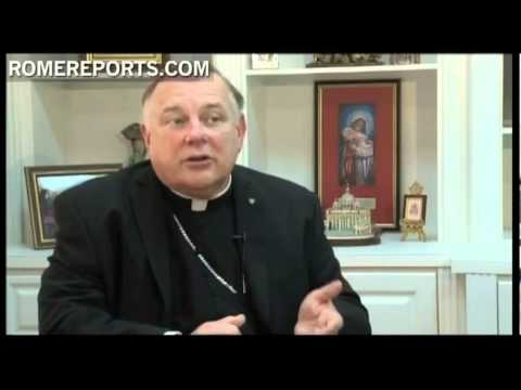 Archbishop of Miami says Obama using gay marriage as political distraction