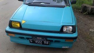 getlinkyoutube.com-Modifikasi Honda Civic Wonder 1984
