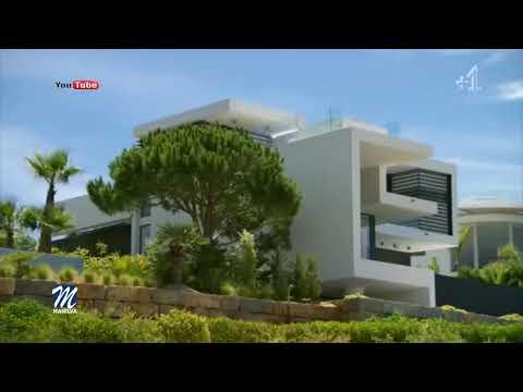 Manilva en el programa internacional 'A place in the sun'