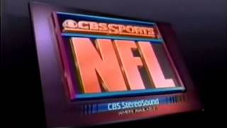 getlinkyoutube.com-NFL on CBS Theme (1990-92)
