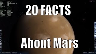 getlinkyoutube.com-Space Engine - 20 Facts About MARS