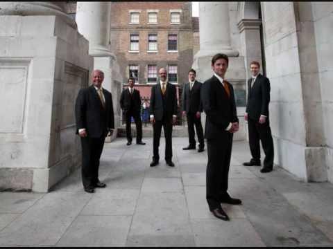 Lonesome Road de Kings Singers Letra y Video
