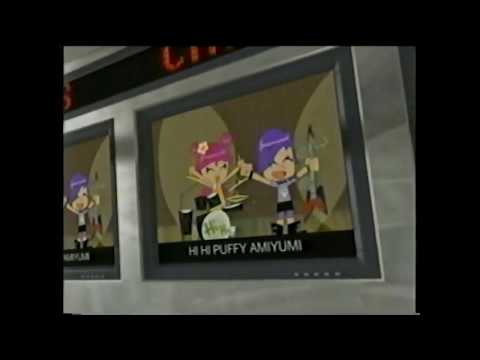 COMERCIALES CARTOON NETWORK LATINOAMERICA 2006 (2)