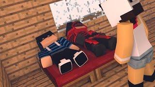 getlinkyoutube.com-Minecraft : O Sonho! #132 - Revelações!