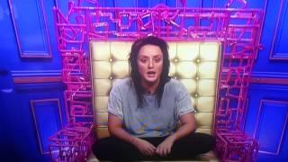 getlinkyoutube.com-Charlotte farts on Celebrity Big Brother 2013